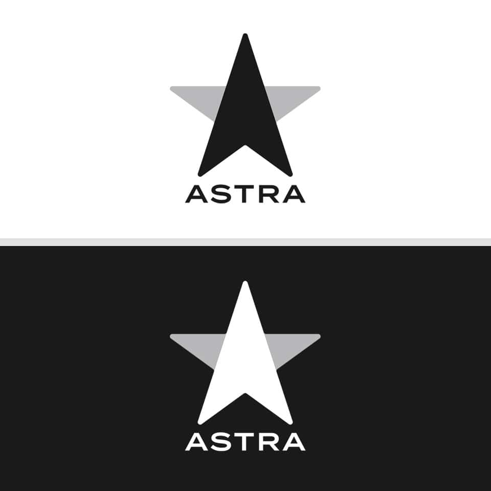 Astra Style Guide Square Logos