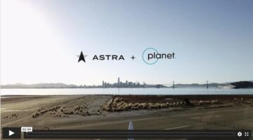 Astra Planet